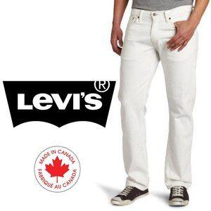 Vintage  Levi's 501 Jeans - 33x32